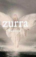 zurra the Angel oleh FatimahAzahra388