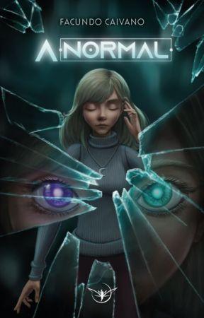 A-Normal: Reescribiendo el destino by FacundoCaivano