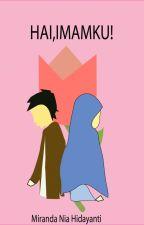 Hai,Imamku! by tempe15