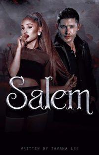 Salem ✔ cover