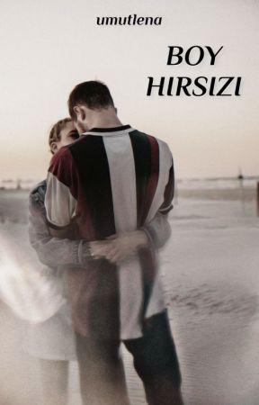 BOY HIRSIZI by umutlena