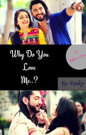 Why do you love me ? by spanku