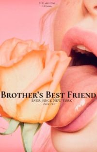 Brothers Best Friend 2  (H.S) cover