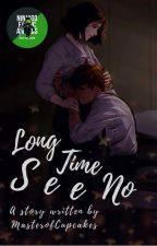 Long Time No See (Ninjago post-Rebooted AU) by MasterofCupcakes