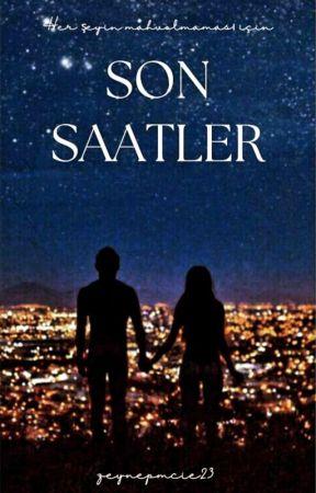 SON 48 SAAT by zeynepmcie23