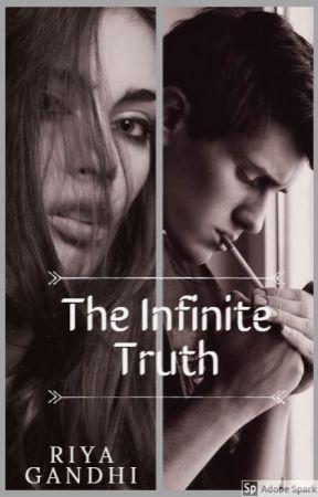 Infinite Truth by RiyaGandhi779