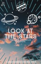 Look at the stars//The Lunar Chronicles Oneshots by CanadianBaconUnicorn