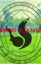 A Leaf's Fairy Tale: Chronicles of Drakkenborne by DarkShadowGames451