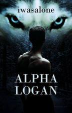 Alpha Logan by iwasalone