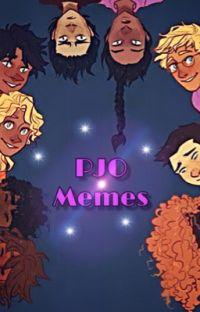 PJO memes cover