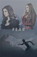 Fear(Teen Wolf) by kelseyheat