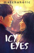 Icy Eyes oleh matchaholic