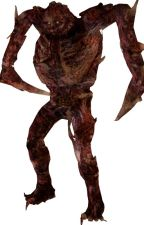 Dead Space: Hunter... 2.0! by Creeperleap