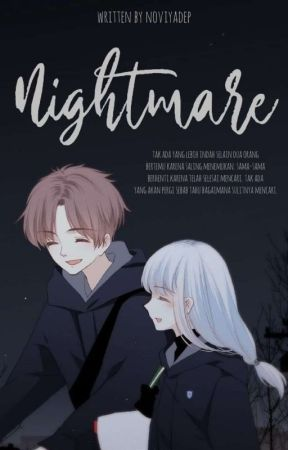 Nightmare (END) by noviyadep