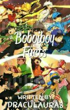 Boboiboy Facts & Trivias by Draculaura8