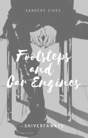 Footsteps and Car Engines by DUMBASSDlCKHEAD