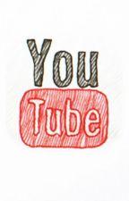 YouTube x Reader by 2MeufsChelou