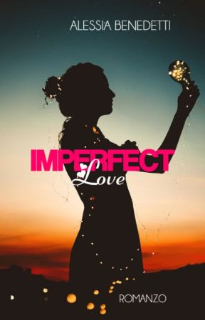 Imperfect love by Alenestories
