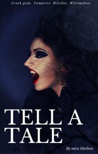 Tell A Tale: The Darkest Night (Book 2) cover