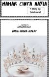 Mahar Cinta Nayla (Selesai)  cover