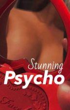 STUNNING PSYCHO (BWWM) by alexizabe