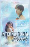 [C] International Liar's   Jeon Jungkook cover