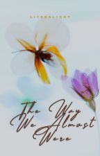 Before Forever Ends ✓ by literalight