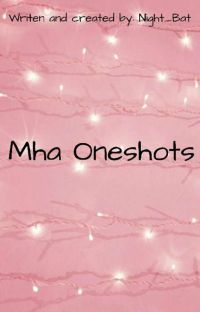 Bhna Oneshots (Discontinued) cover