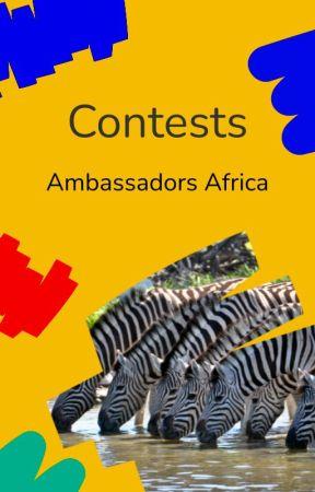 Contests & Prompts by ambassadorsAF