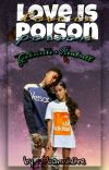 Love is Poison [COMPLETED] cover