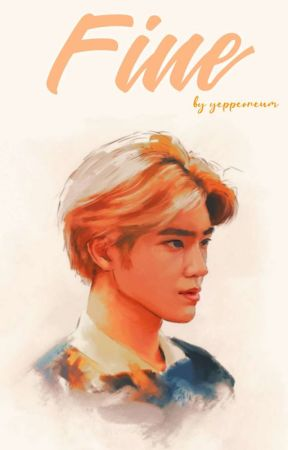 FINE | Taeyong  by yeppeoreum