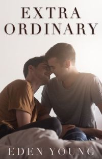 Extra Ordinary  ✔️ cover