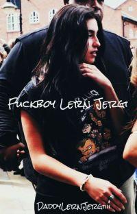 Fuckboy Lern Jergi (DISCONTINUING)  cover
