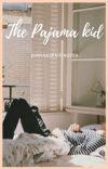 The Pajama Kid cover
