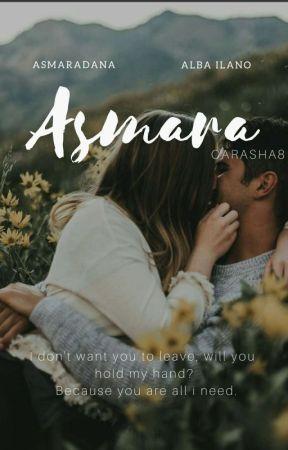 ASMARA by Carasha8
