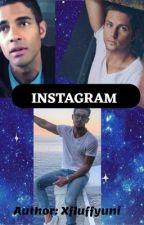 Instagram  by XXRatSmolBeanX2X