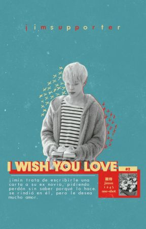 i wish you love; jimsu by jimsupporter