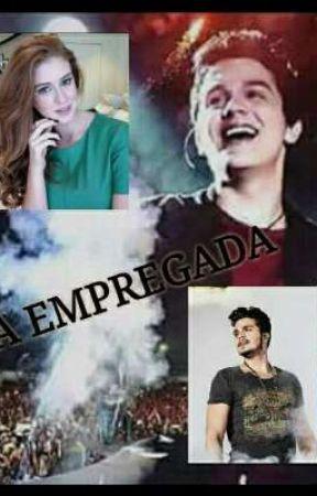 """""""EMPREGADA""""  by LsluanLs"""