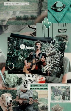 American Girl • Shawn Mendes by unstapas
