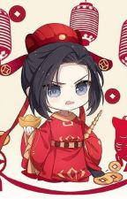 ✔MDZS-XICHENG UNTITLED (Editing) by soullessnight0789