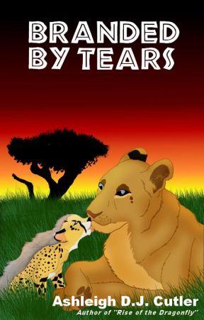 Branded By Tears [On Hiatus] by AshWolfForever