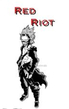 Red Riot // Kirishima x Reader ✔️ by peachycolein