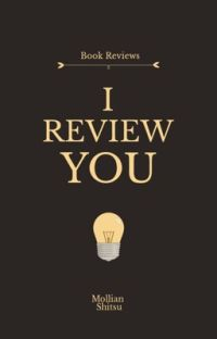 Review Book (any genre) cover