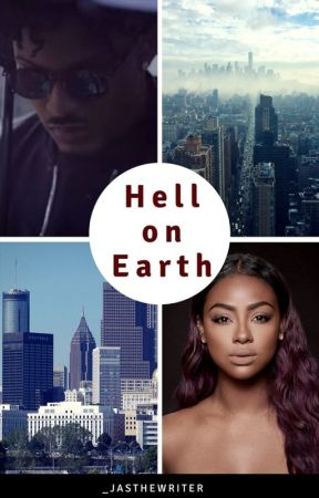 Hell on Earth by _jasthewriter