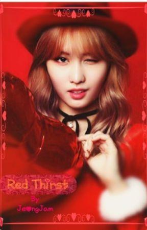 Red Thirst (on indefinite hiatus) by JeongJam