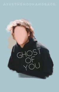 Ghost of You cover