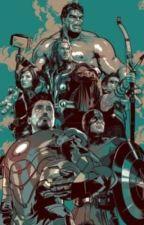Avengers x reader x Batman chat room  by YaithzaTarin