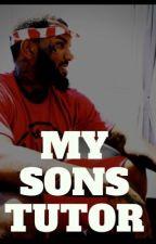 My Sons Tutor    Jayceon Taylor & Amber Riley  by br33zywif3_