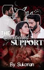 The unexpected Support - SuKor (completed) by Sukorian