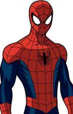 Spiderman/Peter Parker & Avengers Oneshots by SMifix